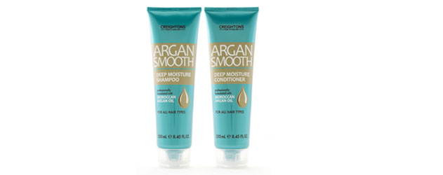 Argan Smooth.